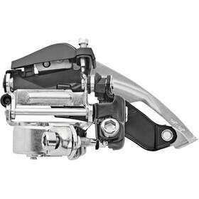 Shimano Tourney FD-TY510 Deragliatore Fascetta Top Swing 66-69° 6/7 velocità
